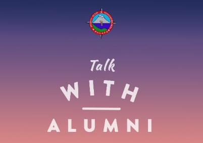 Talk With Alumni